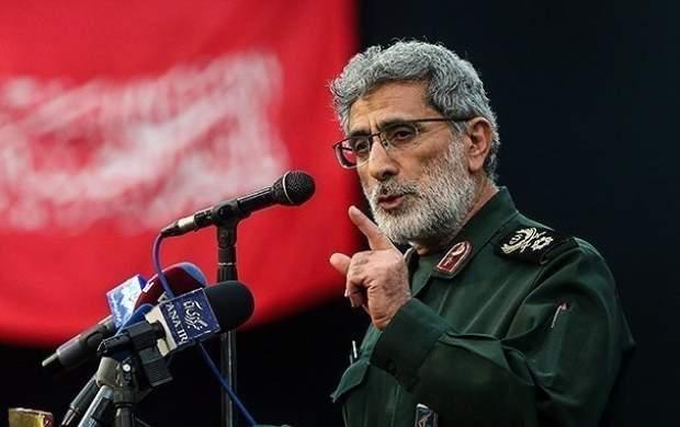 تشییع باشکوه سردار سلیمانی رای گسترده به مقاومت برابر استکبار جهانی بود
