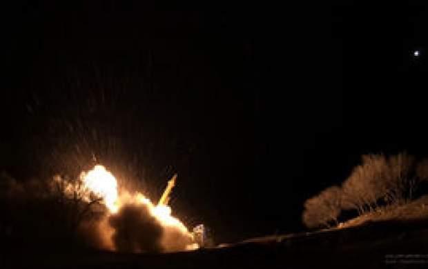 احتمال حمله موشکی قریبالوقوع گروههای مقاومت