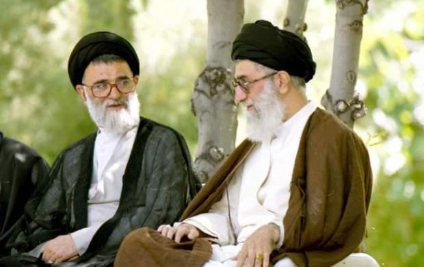 رهبرانقلاب درگذشت حجتالاسلام رسولیمحلاتی را تسلیت گفتند