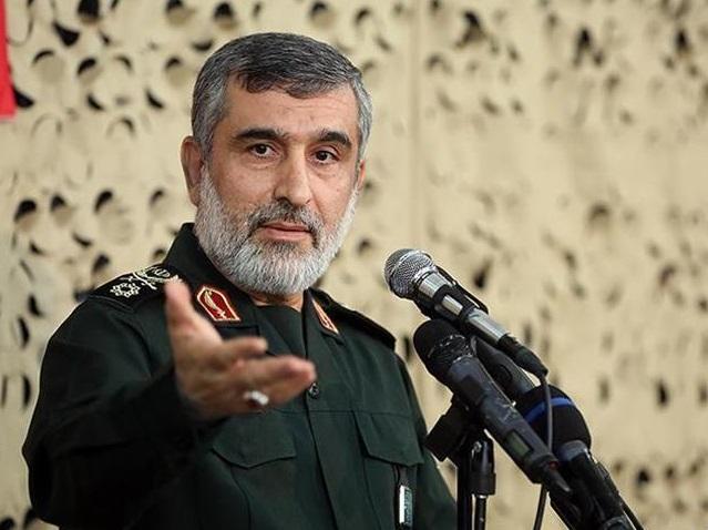 قیام توئیتریها برای دفاع از فرمانده شجاع و صادق/ سردار! سرت را بالا بگیر +تصاویر