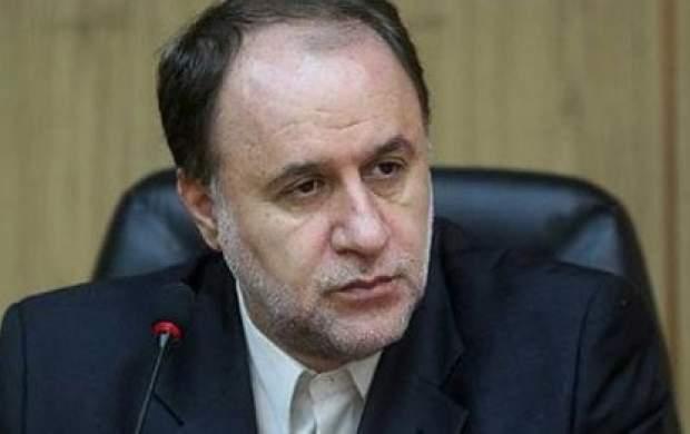 حاجیبابایی: حمله به عین الاسد قانونی بود