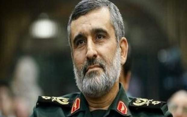 اجازه ترور تبلیغاتی سردار حاجیزاده را نمیدهیم