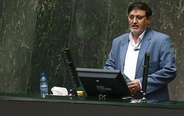 سفیر انگلیس در ایران یک عنصر نامطلوب است