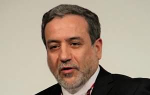 توضیحات عراقچی درباره بازداشت سفیر انگلیس/ تعجب کردم؛ بعد از ۱۵ دقیقه آزاد شد