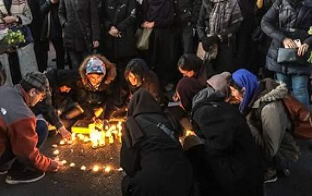 گزارشی در مورد تجمعات اخیر در ایران