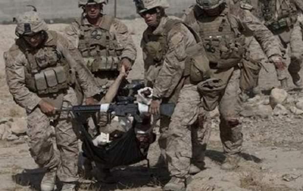 کشته شدن ۲ سرباز آمریکایی در افغانستان تایید شد