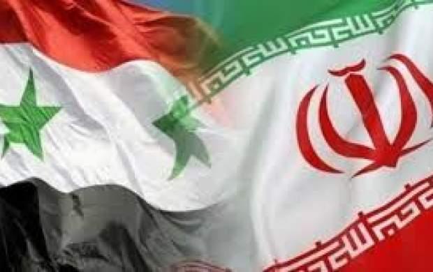 آغاز مذاکرات هیئتهای ایران و سوریه