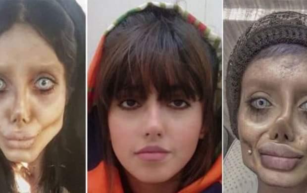 سحر تبر محاکمه شد/ رؤیت چهره واقعی در دادگاه