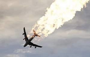 اوکراین خواستار تحویل جعبه سیاه هواپیما شد