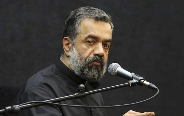 شعر محمود کریمی برای شهدای سقوط هواپیما