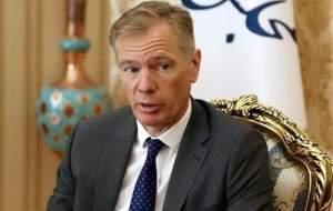 سفیر انگلیس تهران را ترک کرد