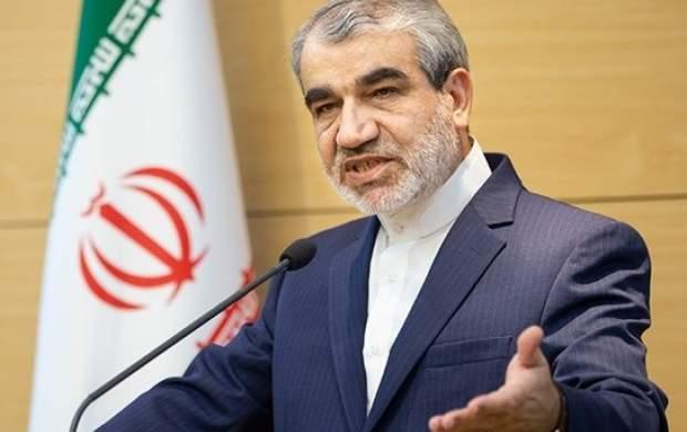 پاسخ معنادار سخنگوی شورای نگهبان به حملات جدید روحانی/ واکنش توهین آمیز دفتر رئیس جمهور