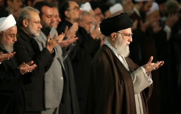 نکات بسیار مهم خطبه عربی رهبری در نمازجمعه