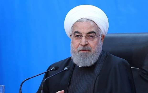 روحانی: ما در برجام هیچ قصور و تقصیری نداشتیم!/ کاملا تدبیر کردیم