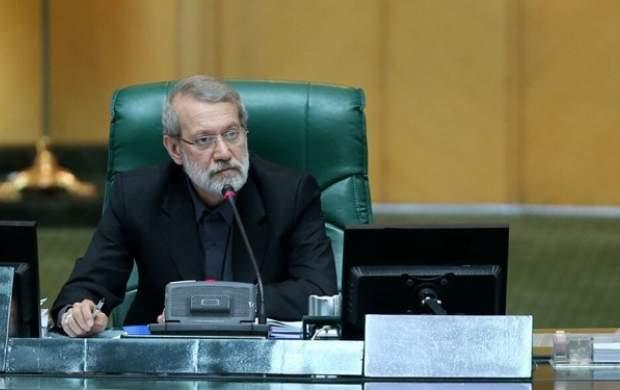 واکنش لاریجانی به ردصلاحیت نمایندگان فعلی مجلس