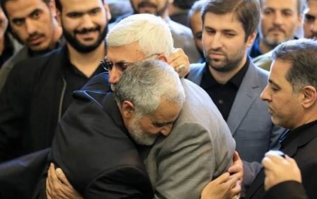 رد پای نتانیاهو در ترور سردار سلیمانی