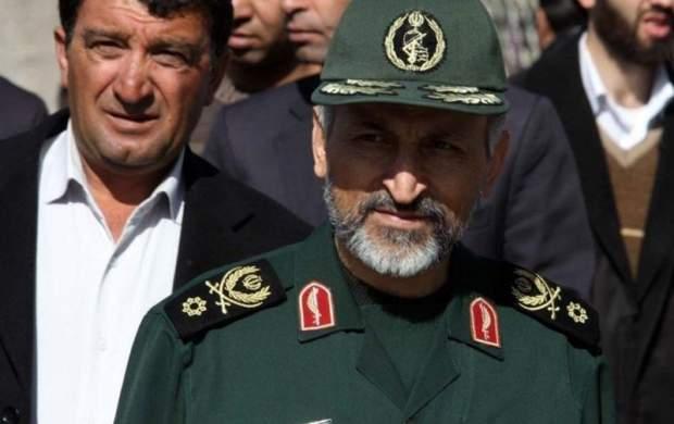 جانشین جدید فرمانده نیرو قدس منصوب شد +سوابق
