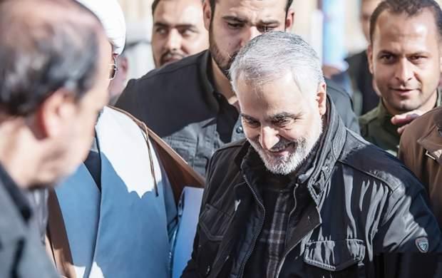 توصیفات رهبر انقلاب از نیروی قدس سپاه پاسداران/ چرا رزمندگان بدون مرز؟