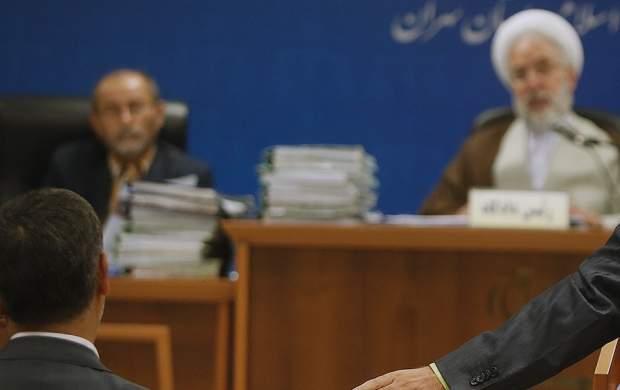 پول نفت در جیب دار و دسته مسعود رجوی