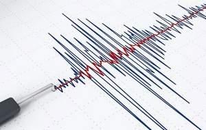 زلزله ۵.۴ ریشتری شیراز را لرزاند+جزئیات