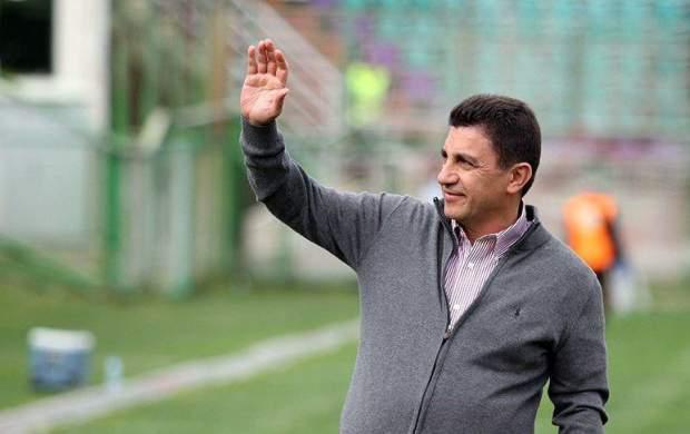 قلعه نویی پیشنهاد سرمربیگری تیم ملی را تائید کرد