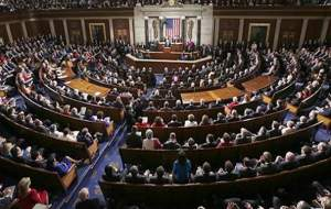قطعنامهی آمریکا برای حمایت از آشوب در ایران