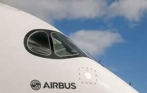 ممنوعیت پرواز ایرباس برجامی به اروپا
