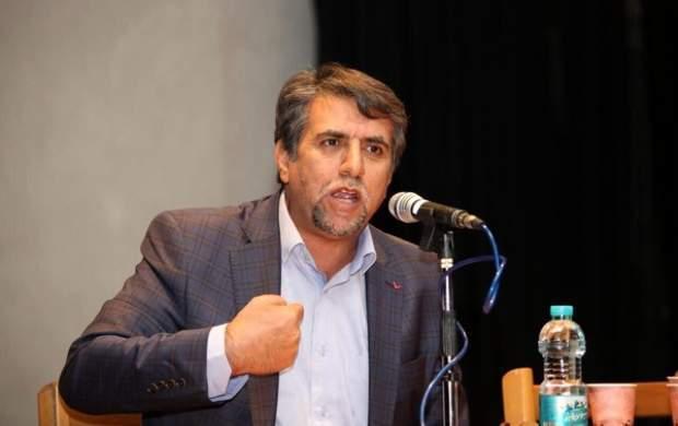 محمود صادقی و پروانه سلحشوری سرمايههای ما هستند!