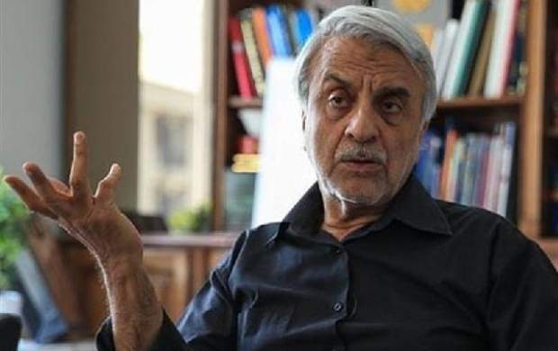 هاشمی طبا: مردم در صندوقها آرای باطله بياندازند!
