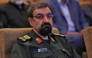 ایران، حیثیت آمریکا را موشکباران کرد