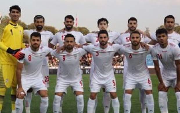 کرونا در کمین ایران در مقدماتی جام جهانی
