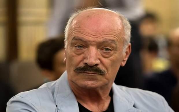 انتقاد سعید راد از تحریم کنندگان جشنواره