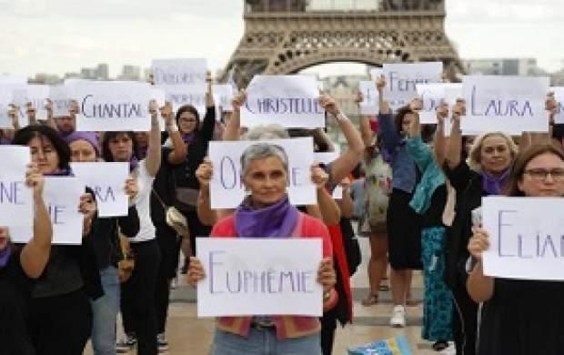 قتل زنان؛ پدیده ای رو به رشد در فرانسه