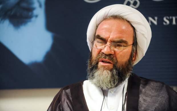 غرویان: رئیس جمهور ديدگاههاي امام خميني(ره) را مطرح می کند/ انتخابات بايد انتخاباتي حقيقي باشد و راي مردم از صندوقها بيرون بيايد