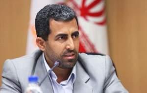 پورابراهیمی: «معامله قرن» شکست خورده است