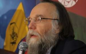 دوگین: هیچکس در طراز ژنرال سلیمانی نیست