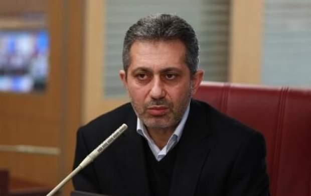 نامه اعلام کرونا در ایران جعلی است