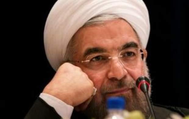 روایت روزنامه اصلاحاتی از سقوط مقبولیت روحانی