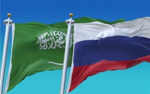 تنش ها بین عربستان و روسیه بالا گرفت