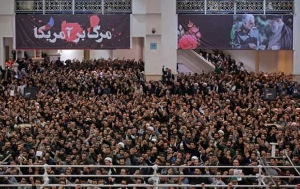 لغو نمازجمعه در ۲۳ مرکز استان