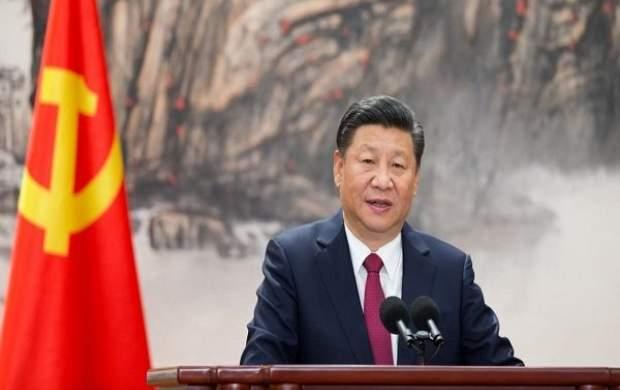 رئیس جمهور چین به کانون شیوع کرونا رفت
