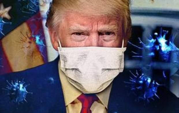 نشست اضطراری درباره احتمال ابتلای ترامپ به کرونا