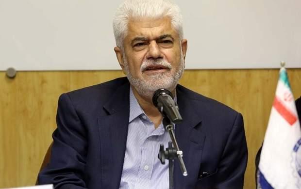 شهریاری: ادارات باید دو هفته تعطیل میشد