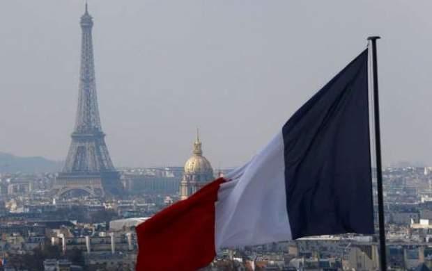 کرونا باعث تعطیلی در فرانسه شد