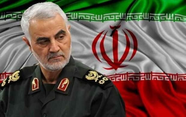 ترور سلیمانی پیشروی ایران را متوقف نکرد