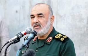 گسیل امکانات سپاه به مناطق سیل زده