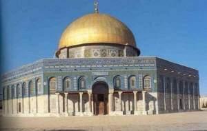 بسته شدن درهای مسجد الاقصی به روی نمازگزاران
