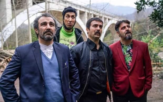 کنایه سریال پایتخت به نمایندگان مجلس