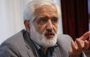 سروری: مجلس یازدهم با دولت معامله نمیکند
