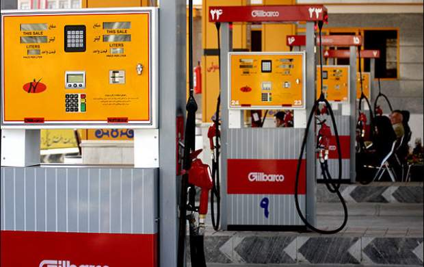 مراقب سهمیه ۳۶۰ لیتر بنزین باشید